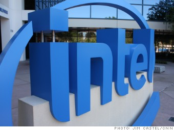 best companies 2013 intel