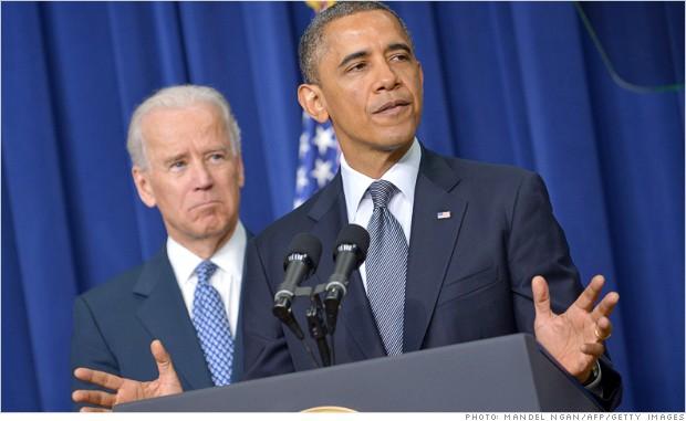 obama biden gun control
