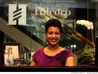 amanda thompson hilcorp best companies