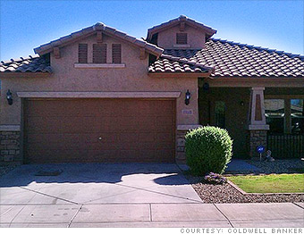 laveen arizona foreclosed home