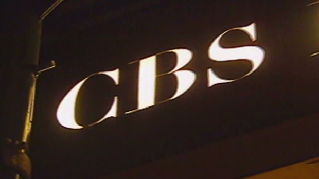 The Eye has it. CBS stock surges 10%