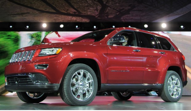 2014 jeep grand cherokee naias