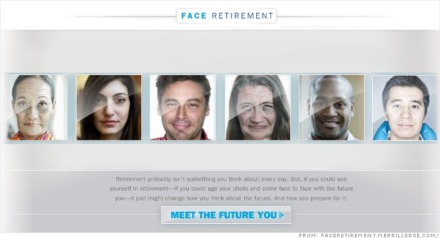 face retirement merrill lynch
