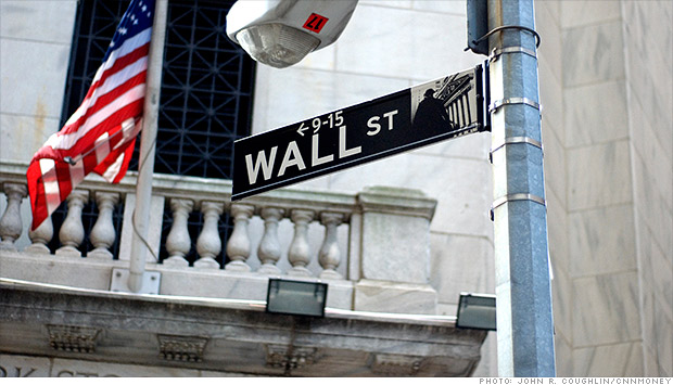 wall street tax breaks