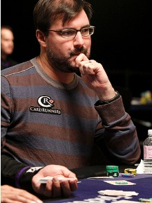 matt matros poker debt ceiling