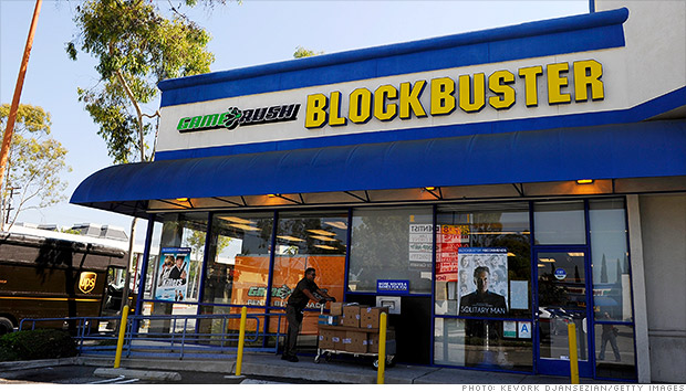 blockbuster closes