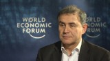 Roubini: 'Mediocre, subpar' growth in U.S.