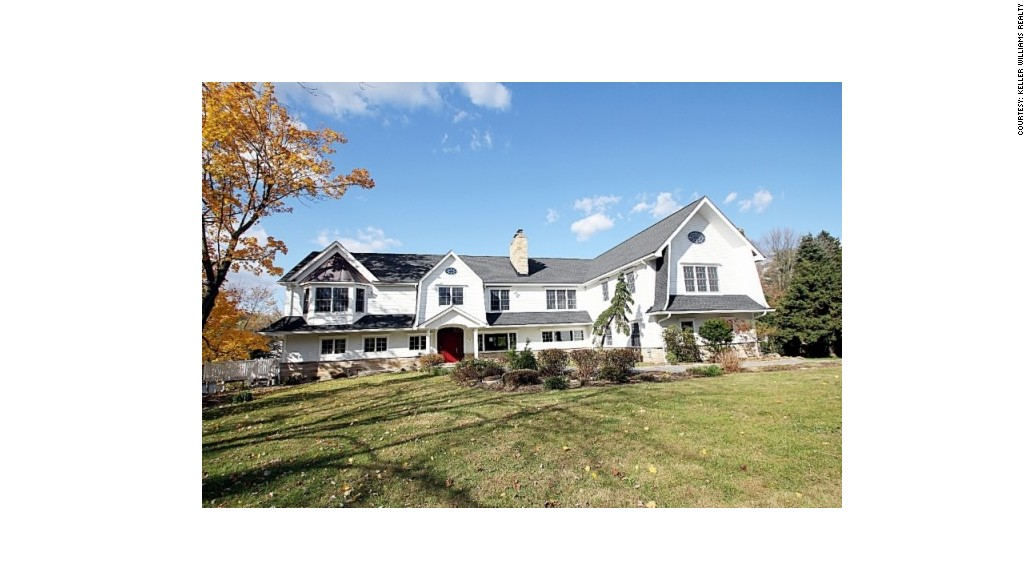 million dollar foreclosures franklin lakes nj 1