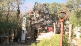 Inside the Cathedral of Junk
