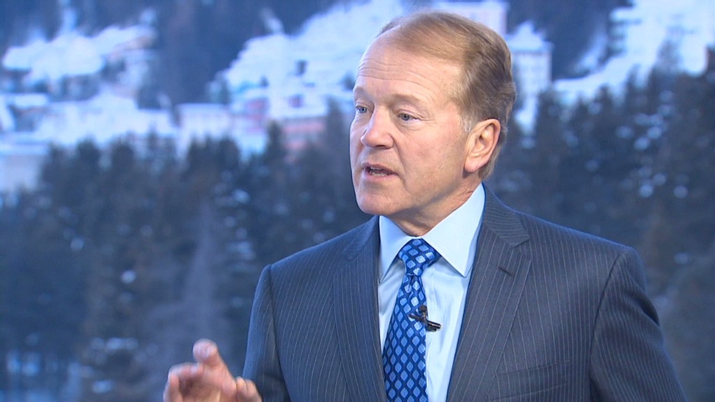 Cisco CEO: Canada is best for business