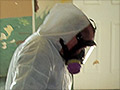 How to spot a meth lab