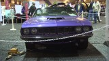 'Plum crazy' Hemi Cuda