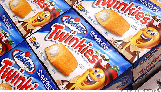 twinkies buyer
