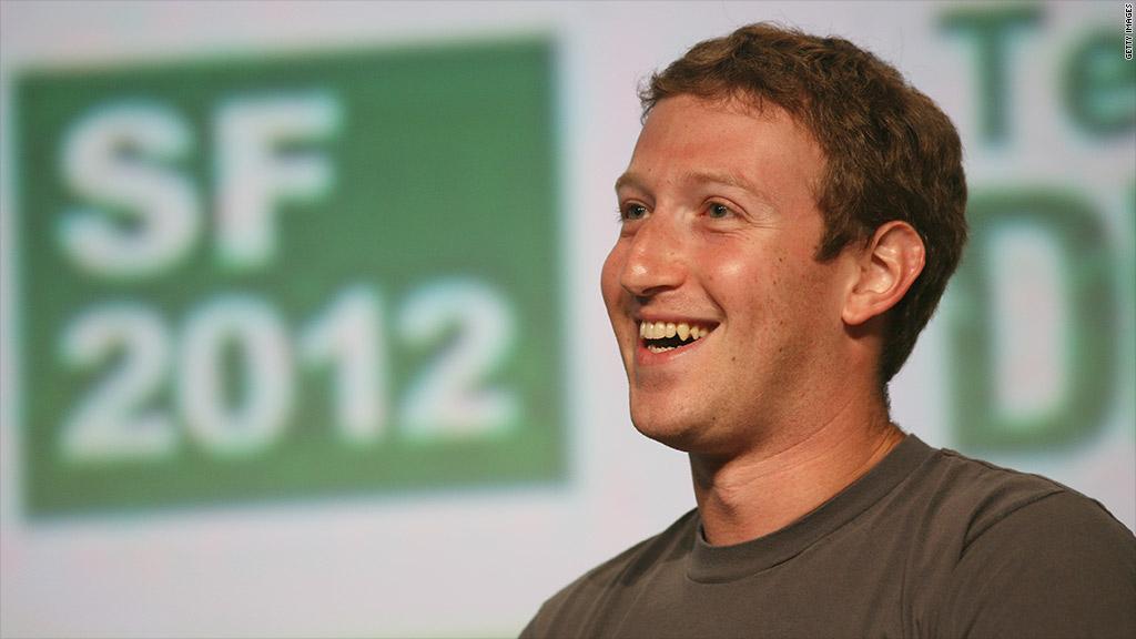 zuckerberg earnings
