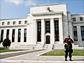 Federal Reserve blames stalled economy on weather