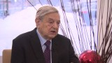 Soros: I gave to super PAC reluctantly
