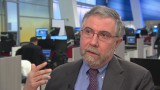 Krugman: Focus on deficit is 'destructive'