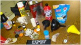 Inside a meth lab cleanup