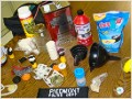 Inside a meth lab cleanup