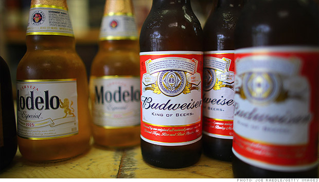 Who Owns Modelo Beer Company
