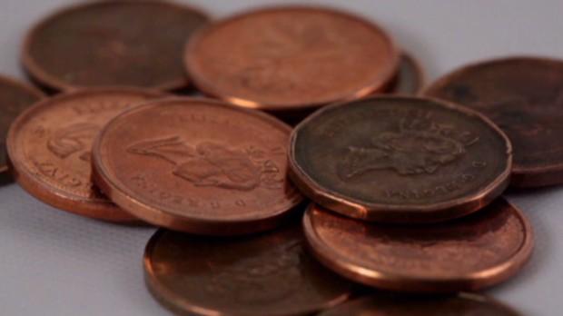 Canada kills its penny