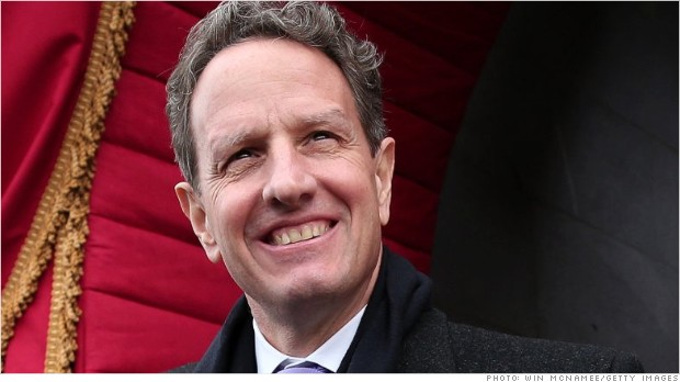 tim geithner council of foreign relations