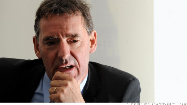 jim o'neill