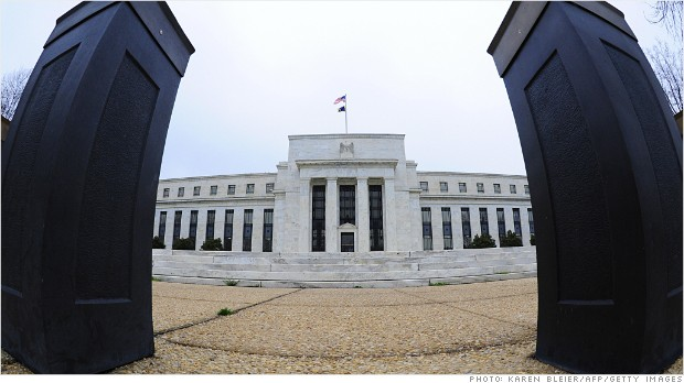 Hackers access Federal Reserve website, data