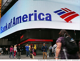 stocks you love bank of america