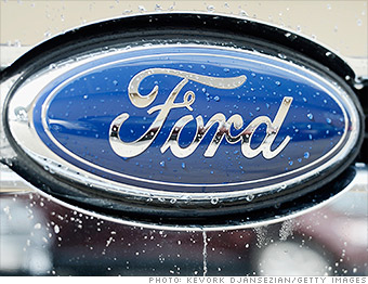 stocks you love ford