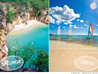 honeymoon hotspots anguilla dominican republic