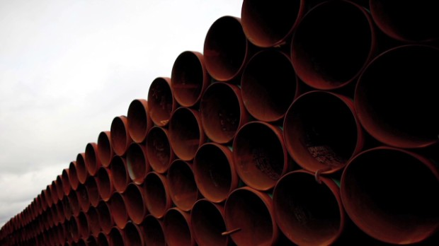Battle lines set over Keystone pipeline