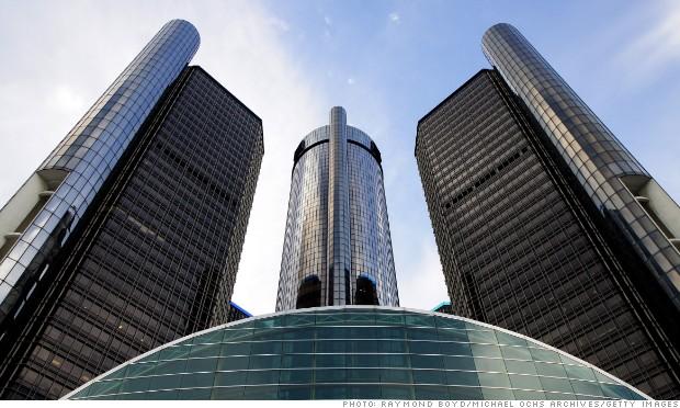 10 Big Problems For General Motors Fortune