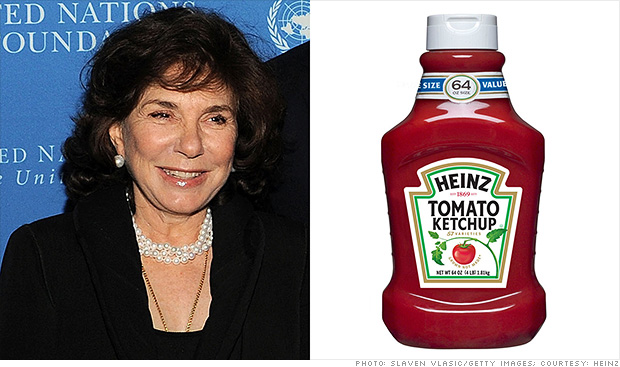 teresa heinz kerry
