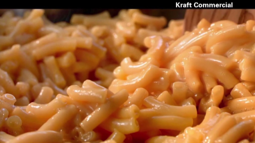 Digesting Kraft's 72% decline in profit