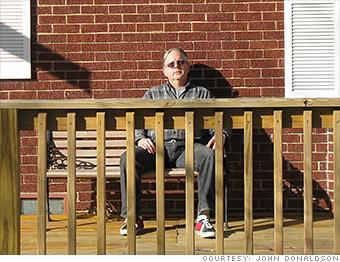 age discrimination john donaldson