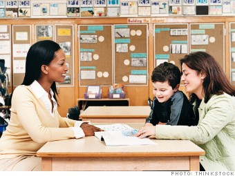 low pay jobs special ed paraprofessional
