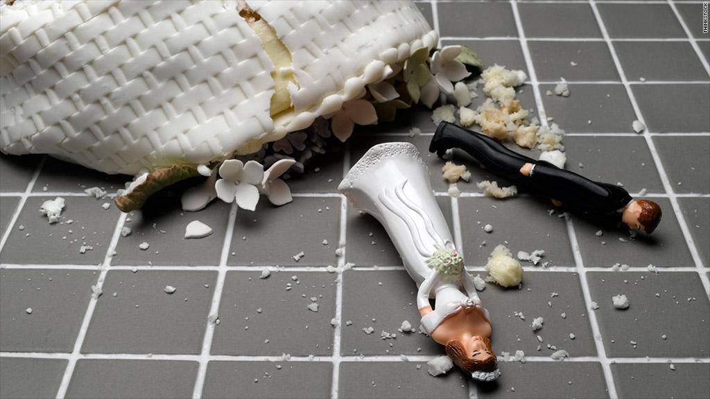 divorce rate valentines