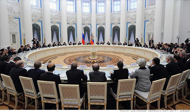 g20 meeting kremlin moscow