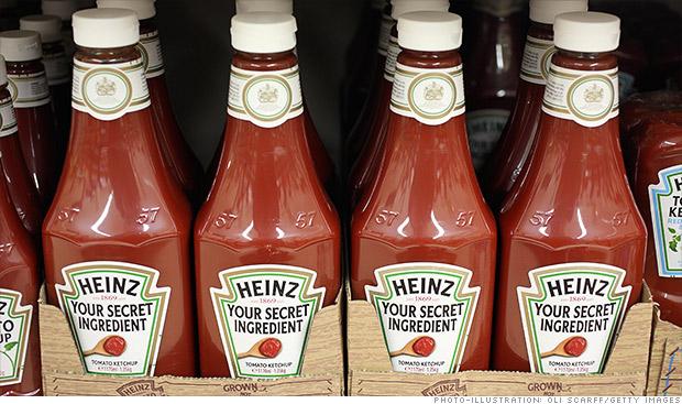 Heinz deal sparks SEC insider trading probe