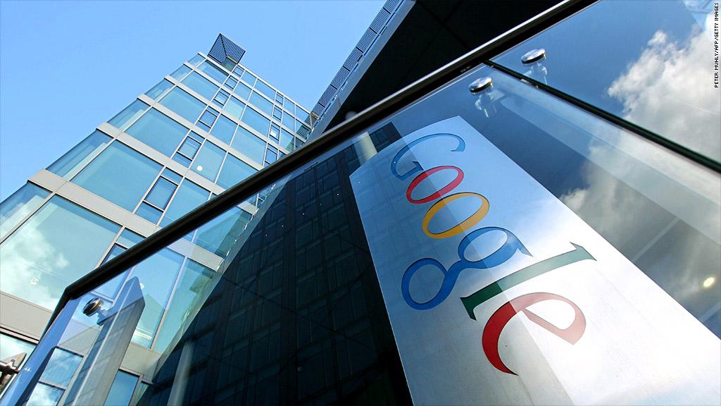 google eu privacy