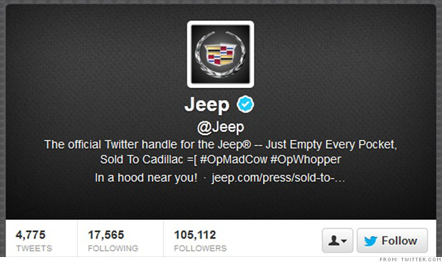 jeep twitter hack