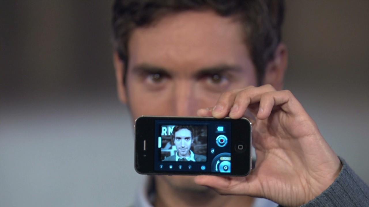 Приложение фильмы на phone