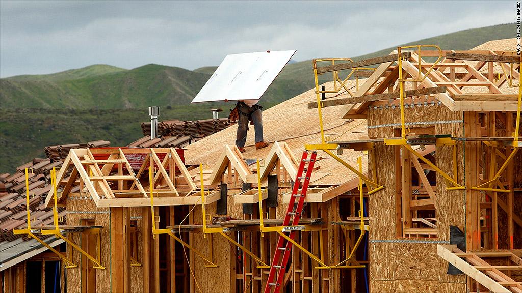 housing starts 022013