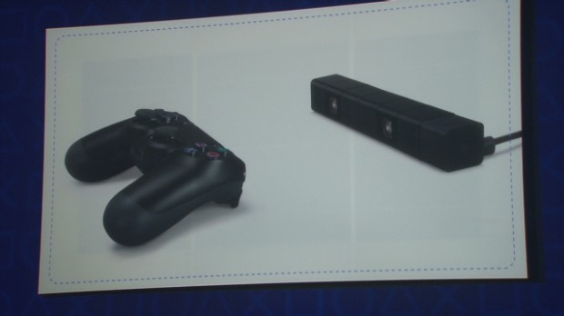 Sony's Playstation 4 in 90 seconds