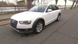 Audi allroad: Better than an SUV