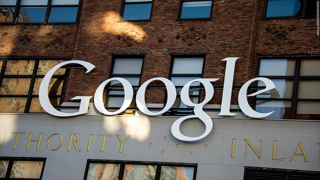 google headquarters nyc jc