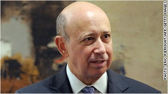 Lloyd Blankfein is wrong about Europe