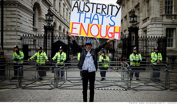 uk anti austerity