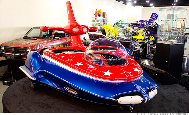 ed roth car gallery